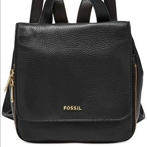 Fossil Backpack!! ISO